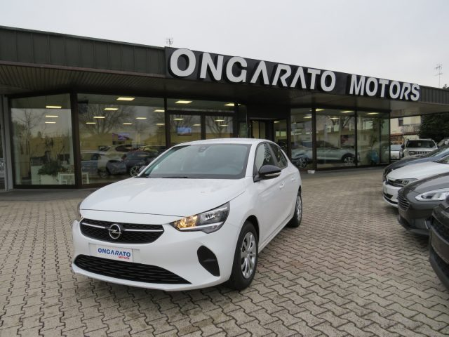 OPEL Corsa 1.2 Edition #Connect 7 quot; #Camera