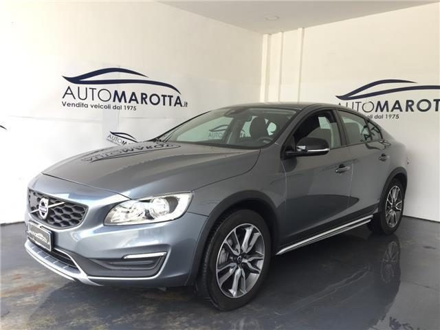 VOLVO S60 Cross Country D3 Geartronic Business Plus
