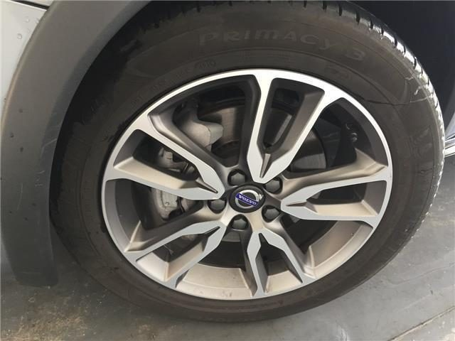 Immagine di VOLVO S60 Cross Country D3 Geartronic Business Plus