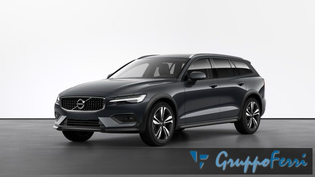 VOLVO V60 Cross Country B4 (d) AWD Geartronic Business Pro Line