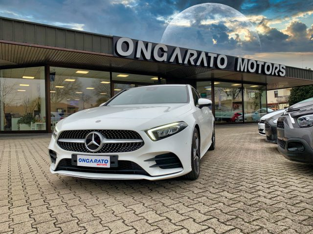 MERCEDES-BENZ A 180 AMG Automatic Premium #LuciSoffuse#Keyless#Stereo