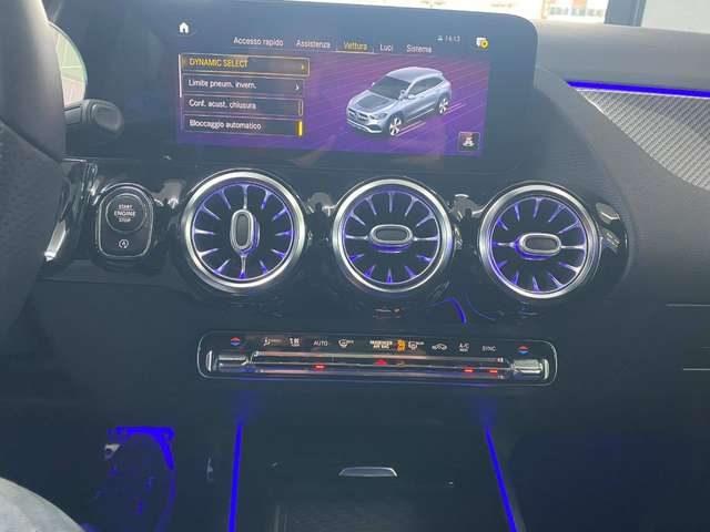 Immagine di MERCEDES-BENZ GLA 220 AMG PREMIUM 190CV 4MATIC MY20 BICOLOR EDITION