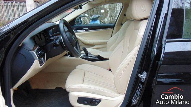 Immagine di BMW 530 d xDrive Touring Sport