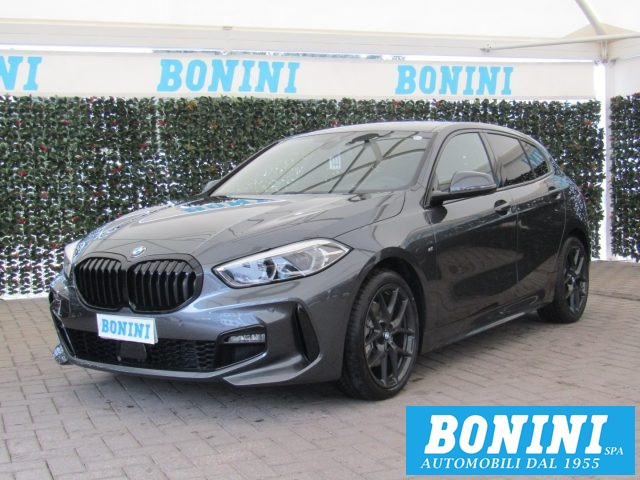 BMW 118 d 5p. Msport - LED - Cockpit Plus - Navi - 18 quot;