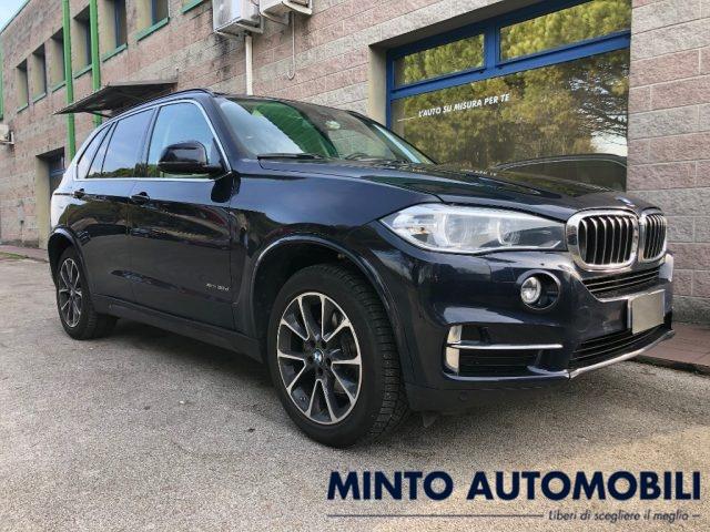 BMW X5 X-DRIVE 30D 249 CV UNIPROPRIETARIO