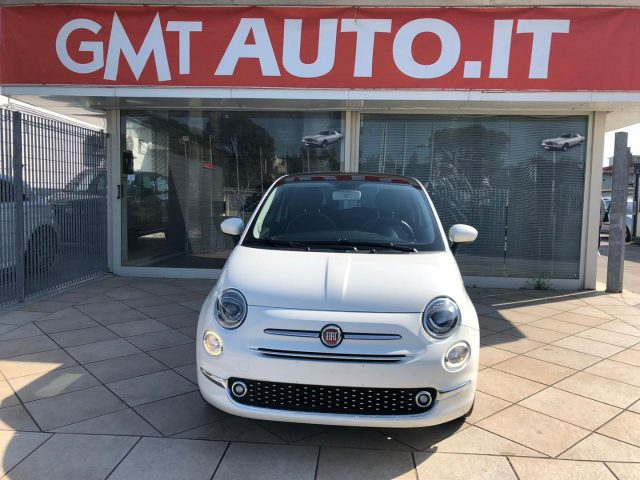 FIAT 500 1.2 LOUNGE PANORAMA UCONNECT 7 quot;