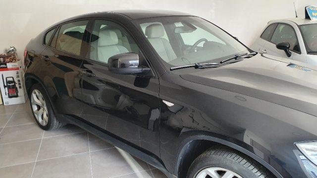 Immagine di BMW X6 xDrive30d Eletta