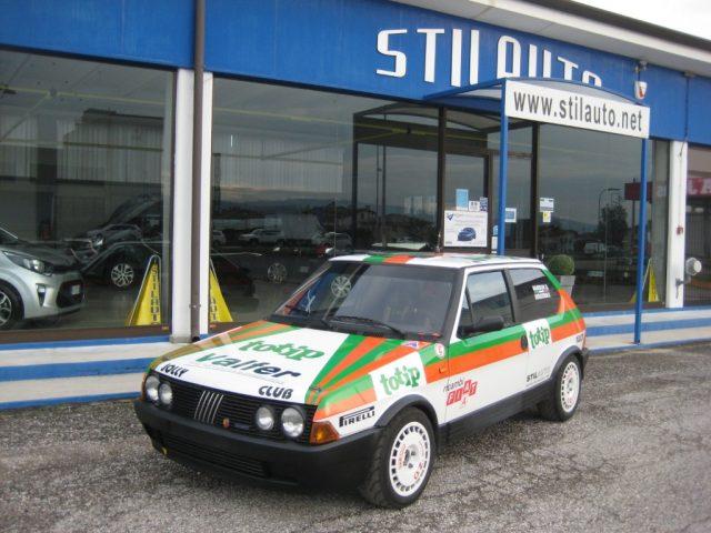 FIAT Ritmo 130 ABARTH GR.A