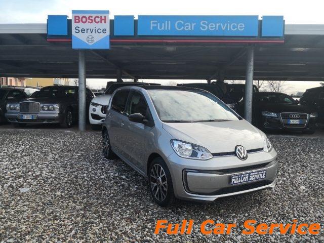 VOLKSWAGEN up! Volkswagen e-up! NO ECOINCENTIVI