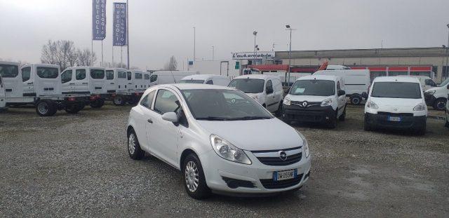 OPEL Corsa 1.3 CDTI 75CV 3 porte Van