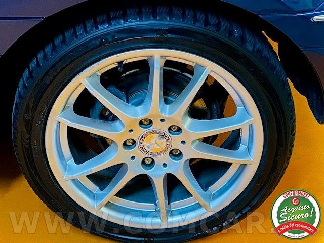 Immagine di MERCEDES-BENZ B 180 CDI Sport Autom. F.L.