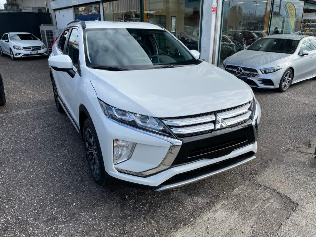 MITSUBISHI Eclipse Cross 1.5 turbo 4WD aut. Intense SDA