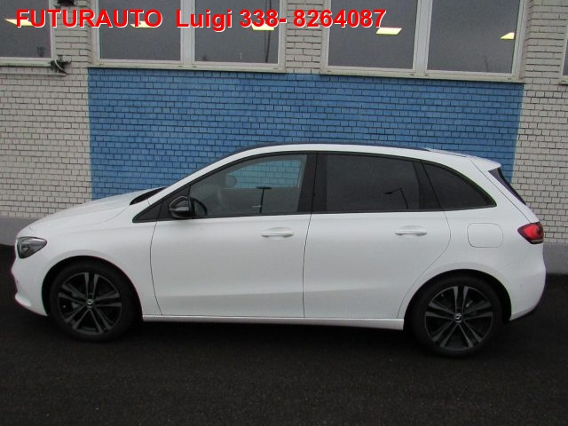 MERCEDES-BENZ B 200 d Automatic Sport