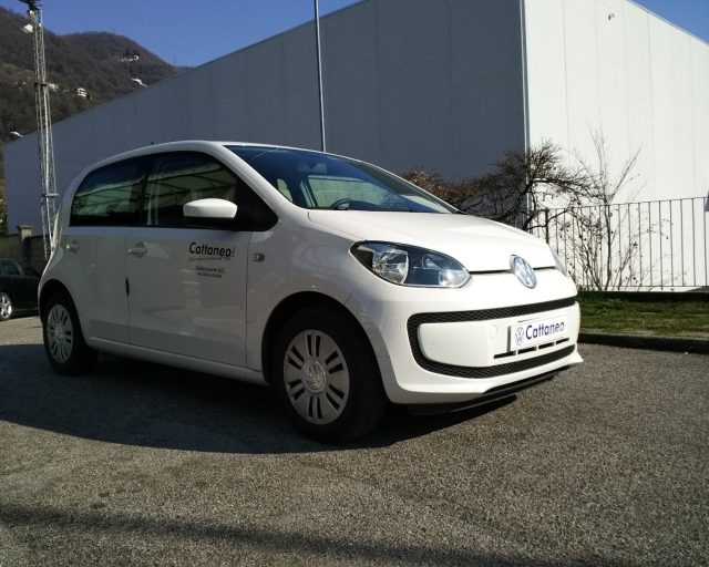 VOLKSWAGEN up! 1.0 5p. move up! OK NEOPATENTATI