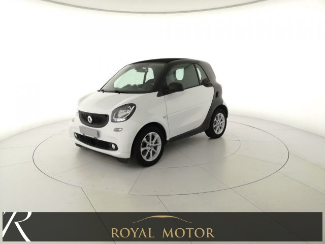 SMART ForTwo 70 1.0 twinamic Youngster AUTOMATICA