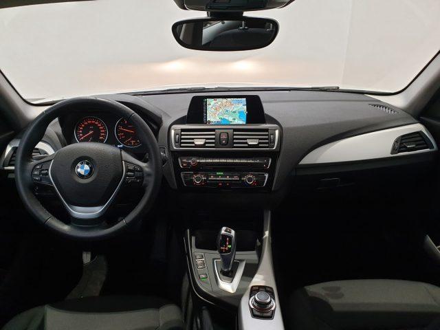 Immagine di BMW 118 d 5p. AUTOMATICA Business NAVI