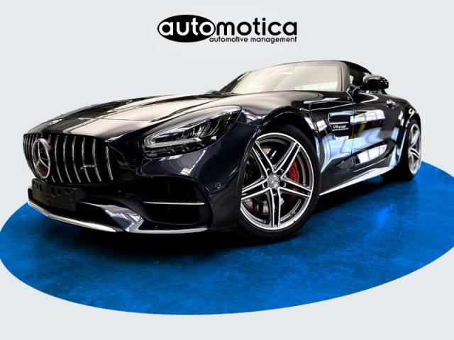 Immagine di MERCEDES-BENZ G T AMG C Roadster