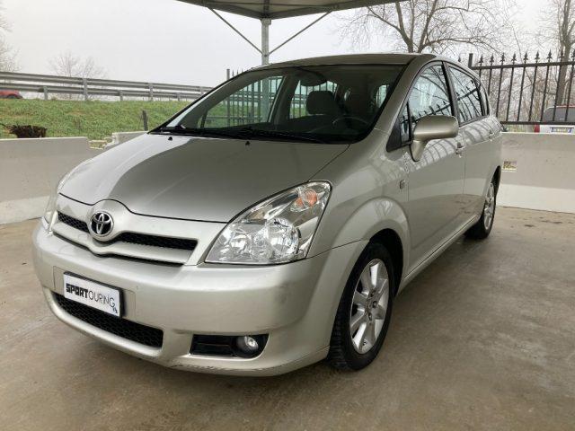 2006 Toyota Verso