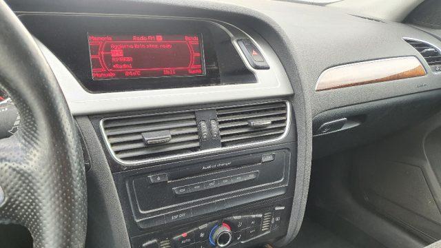 Immagine di AUDI A4 Avant 2.0 TDI 143CV F.AP. mult. Ambiente