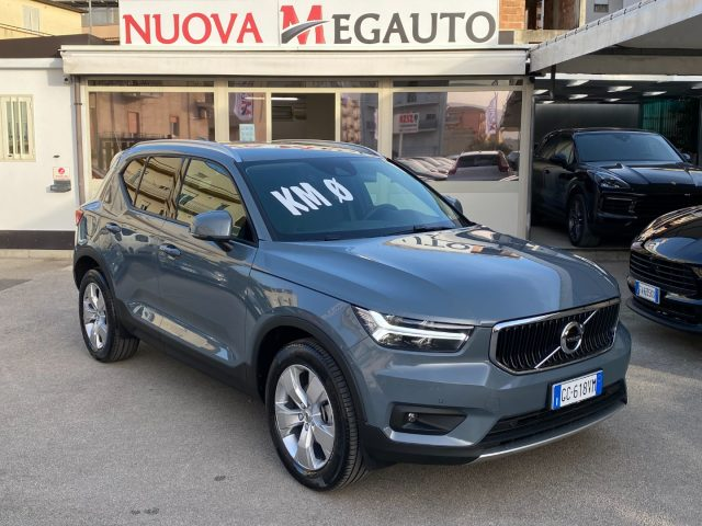 VOLVO XC40 D3 Geartronic Momentum Pro
