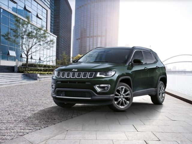 JEEP Compass 1.3 Turbo T4 2WD Night Eagle VARI COLORI
