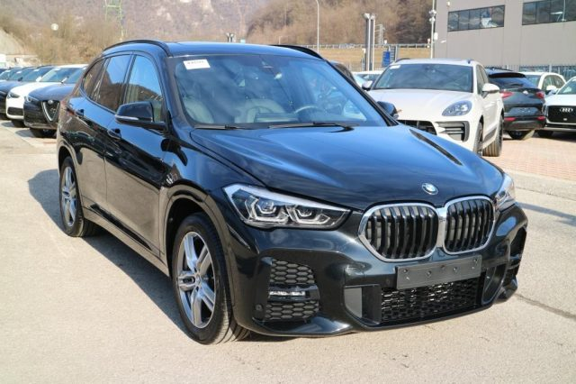 BMW X1 sDrive18d Msport #Tetto   List. 56.860?