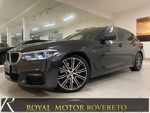 BMW 540 d xDrive Touring Msport 320cv Ex Listino 103.000?!