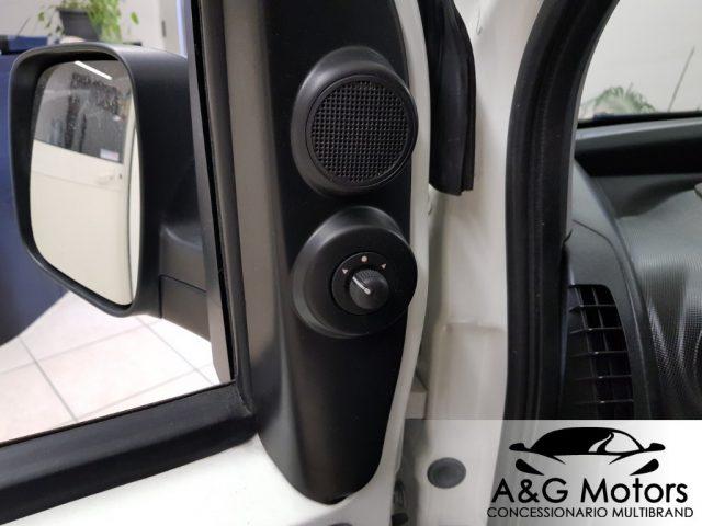 Immagine di PEUGEOT Bipper 1.3 HDi 75CV FAP S&S Furgone Comfort