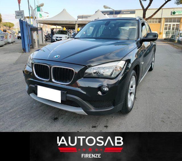 BMW X1 xDrive 18d Navi Clima Aut. Bi Zona