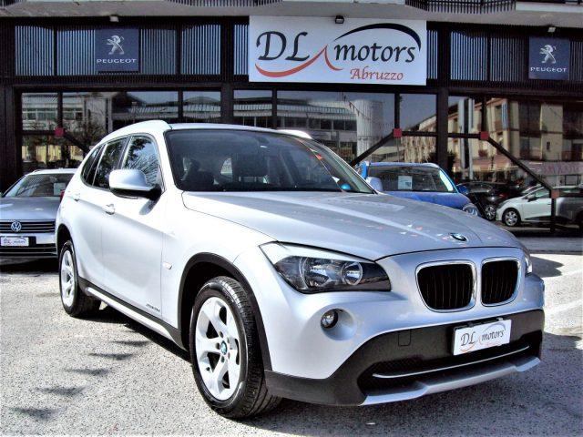 BMW X1 xDrive20d CON ROTTAMAZIONE