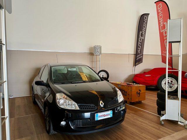 RENAULT Clio 2.0 16V 200CV 3 porte RS F1 Team