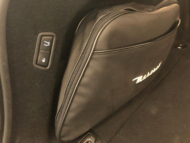 Immagine di MASERATI Levante V6 430 CV S AWD full 1prop. Iva