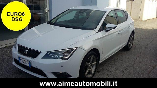 SEAT Leon 2.0 TDI 150 CV DSG 5p. Start/Stop Business HIGH