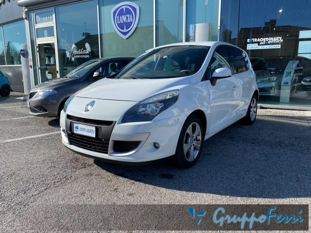 RENAULT Scenic X-Mod 1.4 TCe Luxe