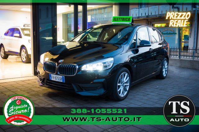 BMW 225 xe Active Tourer iPerformance Advantage aut.