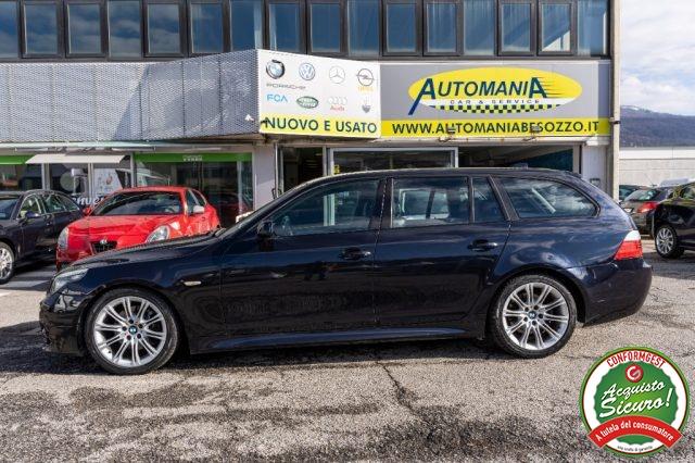 Immagine di BMW 520 d cat Touring Msport Automatica