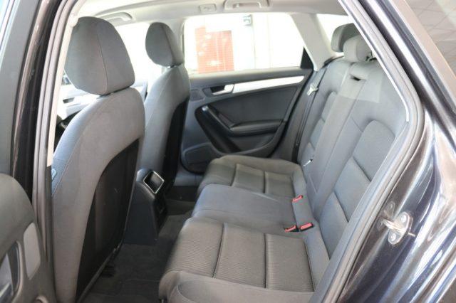 Audi a4  - dettaglio 15