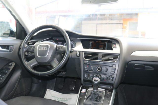 Audi a4  - dettaglio 8