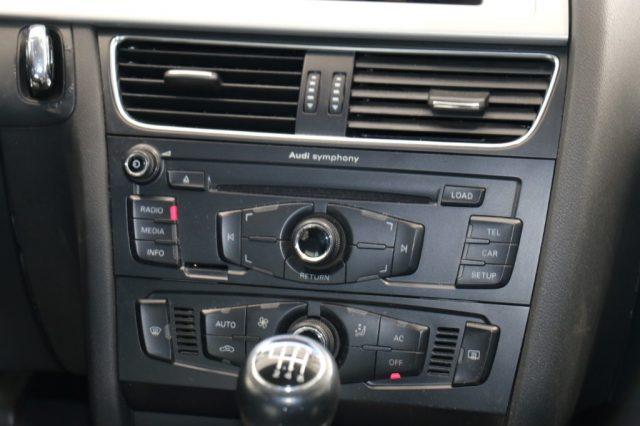 Audi a4  - dettaglio 14