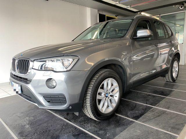 BMW X3 xDrive20d Business Advantage Aut.  quot; Navi Pro+PDC  quot; Usato