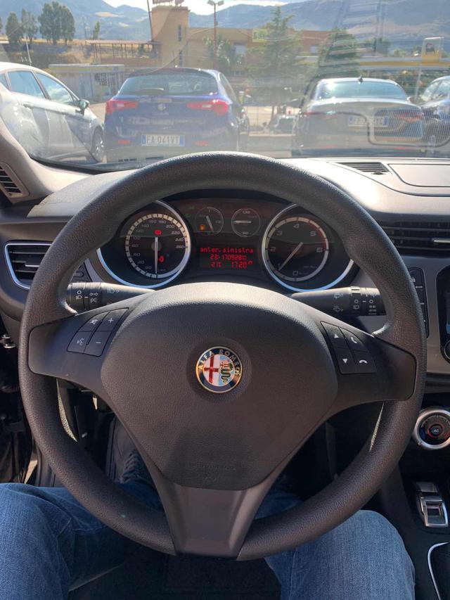 Immagine di ALFA ROMEO Giulietta 1.6 JTDm-2 105 CV Business
