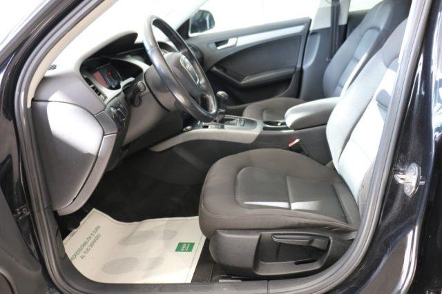 Audi a4  - dettaglio 12