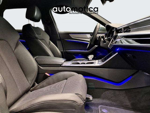 Immagine di AUDI A6 Avant 50 3.0 TDI quattro tiptronic S Line