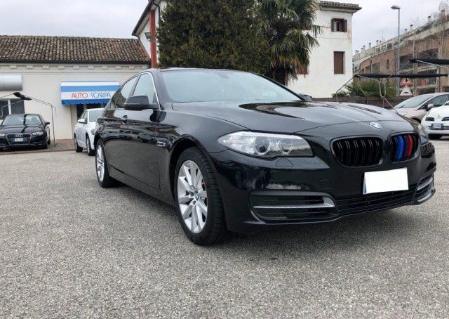 BMW 520 d Business aut. CONDIZIONI A DIR POCO ECCELLENTI!!