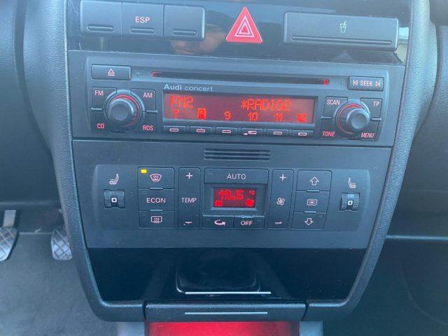 Immagine di AUDI S3 1.8 turbo cat quattro