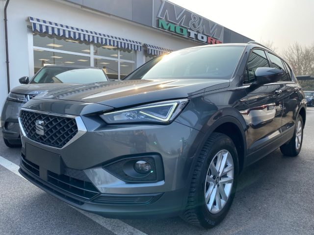 SEAT Tarraco 2.0 TDI 4Drive DSG Style - FULL LED - VIRTUAL !