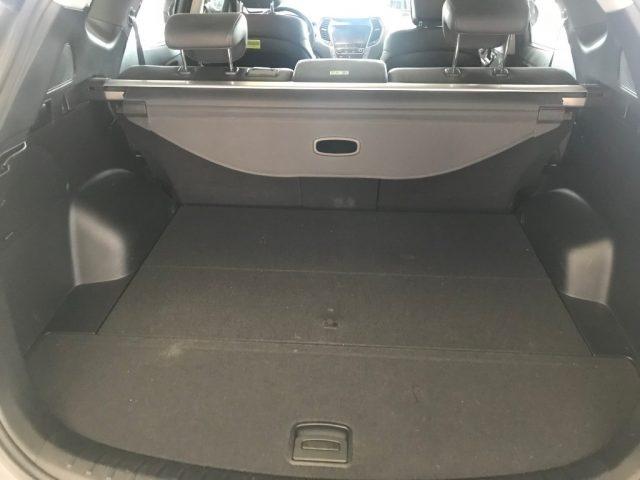 Immagine di HYUNDAI Santa Fe 2.2 CRDi 4WD A/T Style