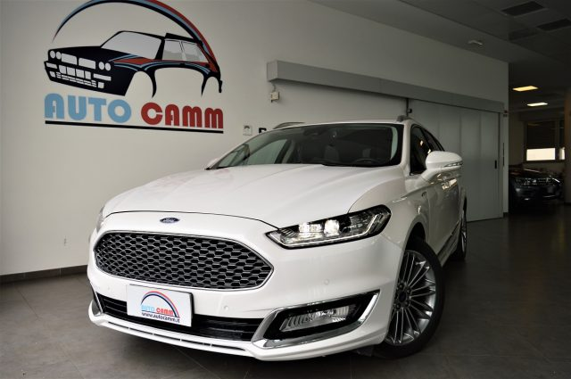 FORD Mondeo 2.0 TDCi 180cv S amp;S Powershift SW Vignale MY '19