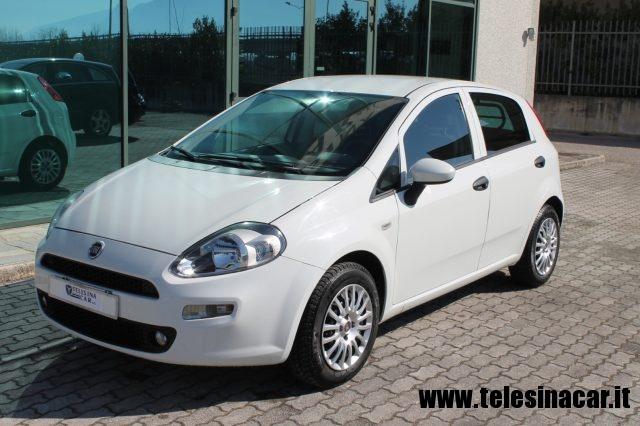 FIAT Punto 1.3 MJT 95CV S amp;S 5 porte Van Easy 4 posti