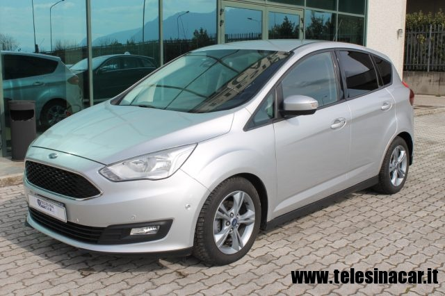 FORD C-Max 1.5 TDCi 120CV Powershift Start amp;Stop Business